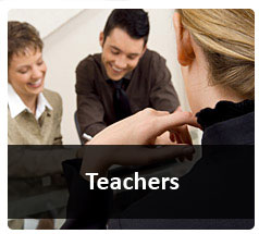 The Princeton Review Teachers