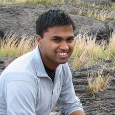 Bhavin Parikh - Magoosh - Co-founder