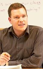 David Newland - Veritas Prep - GMAT Instructor