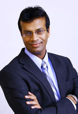 Anurag Mairal - Gurome - Founder & CEO of Gurome