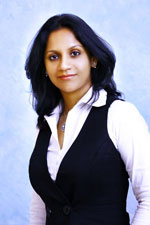 Arpita Sen - Gurome - GMAT Instructor