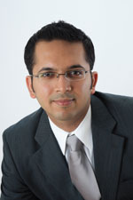 Rahul Lakhani - Gurome - GMAT Instructor