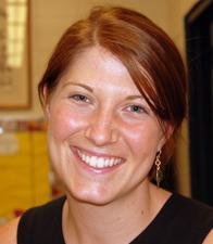 Frankie Beecroft - Veritas Prep - GMAT Instructor