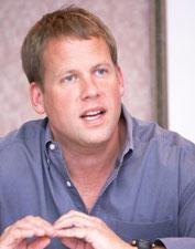 Chris Kane - Veritas Prep - GMAT Instructor