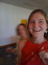 Ashley Newman-Owens - Veritas Prep - GMAT Instructor