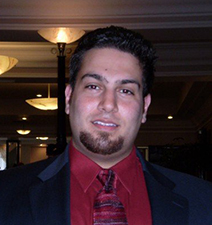 Ron Awad - Veritas Prep - GMAT Instructor