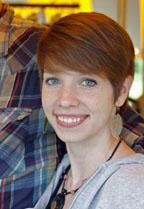 Ceilidh Erickson - Manhattan Prep - GMAT Instructor