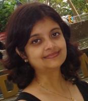 Anju Agarwal - Gurome - GMAT instructor