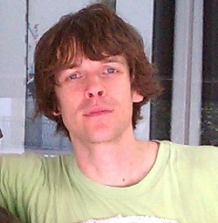 Matt Douglas - Veritas Prep - GMAT Instructor