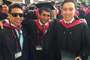 Exploring the American Dream: From Pakistan to Harvard Business School