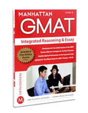 gmat essay answers
