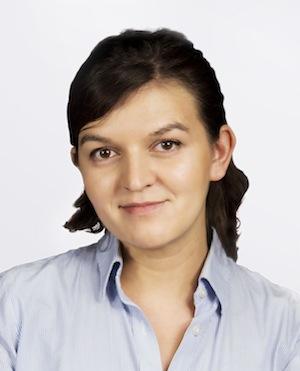 Kasia Slawinska - Economist GMAT Tutor - Senior Verbal Instructor