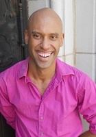 Toby Blackwell - Varsity Tutors - GMAT Tutor