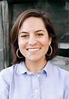 Rita Kreig - Magoosh - Inbound Marketer