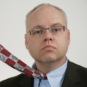 David Sovka - GMAT Prep Now - GMAT Instructor