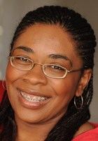 Mahlena-Rae Johnson - Varsity Tutors - GMAT Tutor