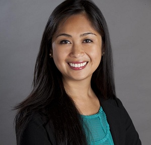 Jessica Tuquero - Economist GMAT Tutor - Social Media and Community Management Associate