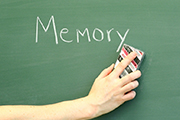 The GMAT, Learning, and Memory