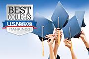 U.S. News' Big Rankings Goof