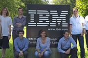 What IBM Seeks in an MBA Hire