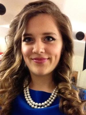 Katharine Rudzitis - GMAT Prep Now - Content Provider