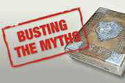 Top 10 Myths About Your GMAT Score—Debunked!