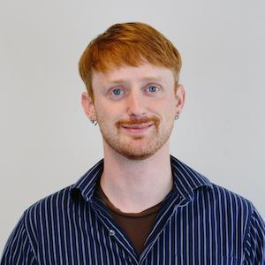 Lucas Fink - Magoosh - TOEFL Expert