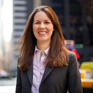 Erika Olson - Stacy Blackman Consulting - MBA Admissions Consultant