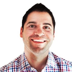 Jeffrey Miller - Target Test Prep - COO & Head GMAT Instructor