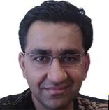 Rajat Sadana - e-GMAT - Co-Founder & Verbal Expert