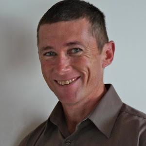 Steve Keating - Economist GMAT Tutor - GMAT Tutor