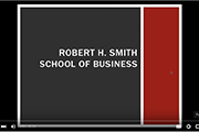 Smith MBA: Experience Our Community Today!