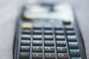 GMAT Math: Only a Kitchen Calculator