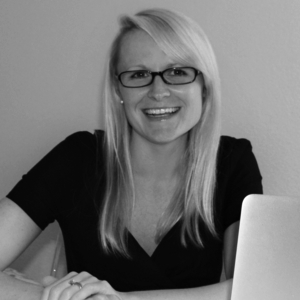 Meredith Shields - Vantage Point - Co-Founder