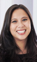 Jenny Wu - Manhattan Review - GMAT Tutor