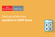 Solving Surface Area Questions in GMAT Quant