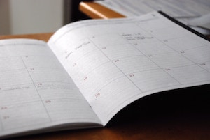 Tips on Scheduling Your GMAT Appointment