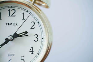 GMAT Quant: Shaved Seconds Add Up