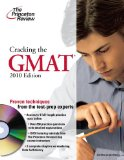 The Princeton Review Cracking the GMAT