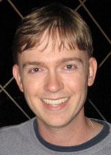 Scott Shrum - Veritas Prep - Director of Admissions Research