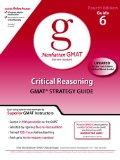 Manhattan GMAT Critical Reasoning Guide