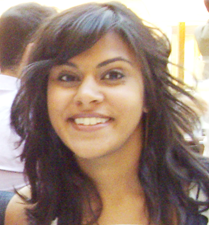 Mili Mittal - mbaMission - MBA Admissions Consultant