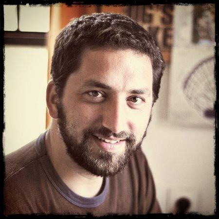 Amit Moshe - Economist GMAT Tutor - GMAT Verbal Instructor