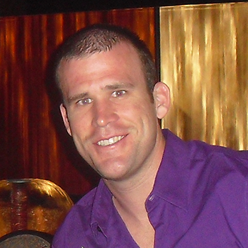 Brandon Pierpont - Veritas Prep - GMAT Instructor