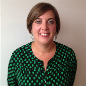 Kate Richardson - mbaMission - MBA Admissions Consultant