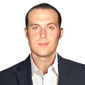 Scott Woodbury-Stewart - Target Test Prep - Founder & CEO