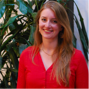 Julia Rahm - Vincia Prep - GMAT Teacher