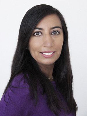 Nisha Trivedi - mbaMission - Senior Consultant