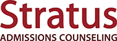 Stratus Admissions Counseling Comprehensive Packages