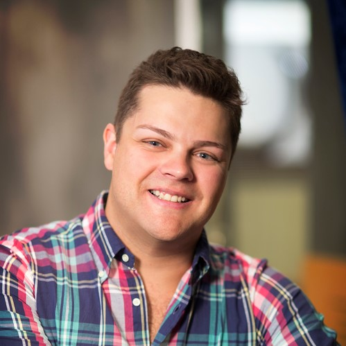 Daniel Morgan - MBA Wisdom - Founder